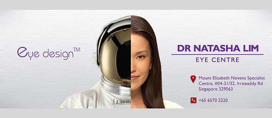 Dr Natasha Lim Eye Centre
