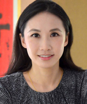 Photo of Dr Natasha Lim